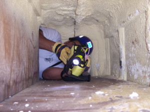 Advances In Confined Space Gas Detection Acute