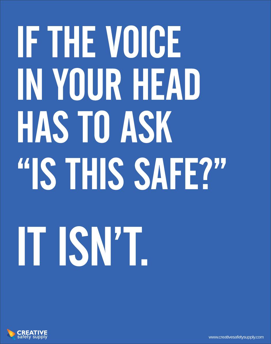 safety memo case