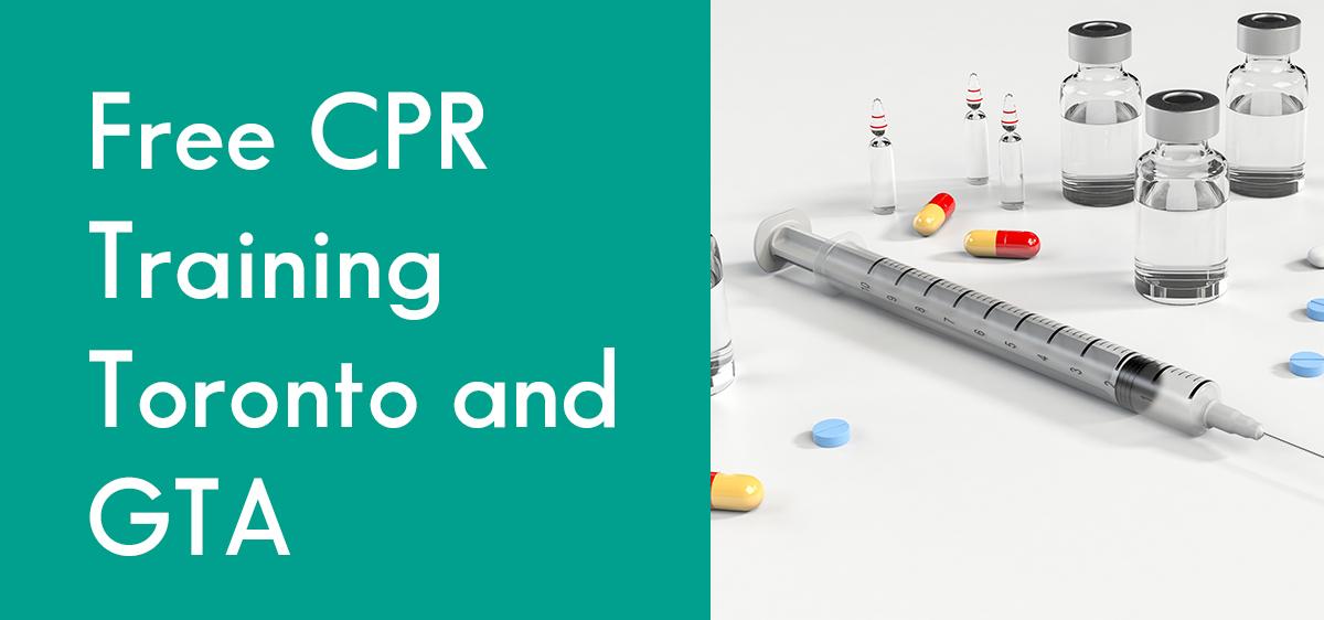 Free Cpr Training Toronto And Gta Acute